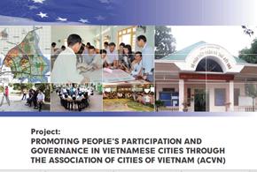 Dự án EU-KAS-ACVN 2011 - Bản tiếng Anh