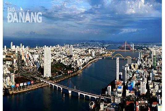 Đà Nẵng - Dấu ấn 20 năm đổi mới, Khởi sắc diện mạo đô thị