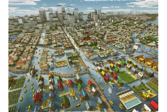 Cần Thơ - Thành phố nước thông minh