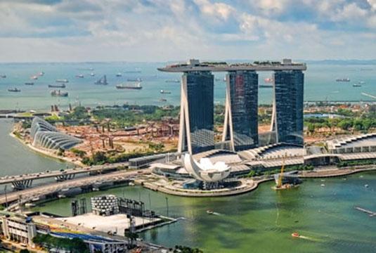 Quản lý đô thị hiệu quả tại Singapore