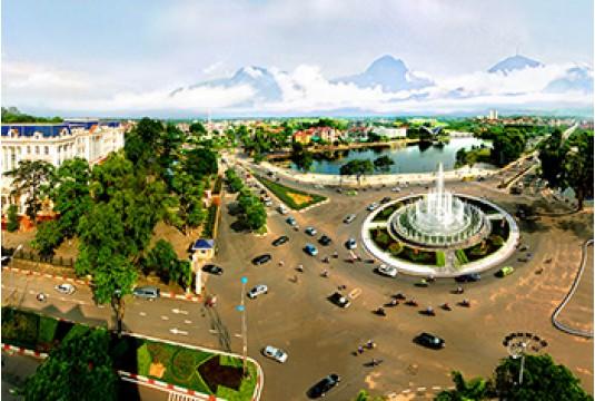 """Hội thảo """"Củng cố và mở rộng hoạt động Quỹ CDF tại các đô thị thành viên và Tổng kết hoạt động CDF 2010"""""""