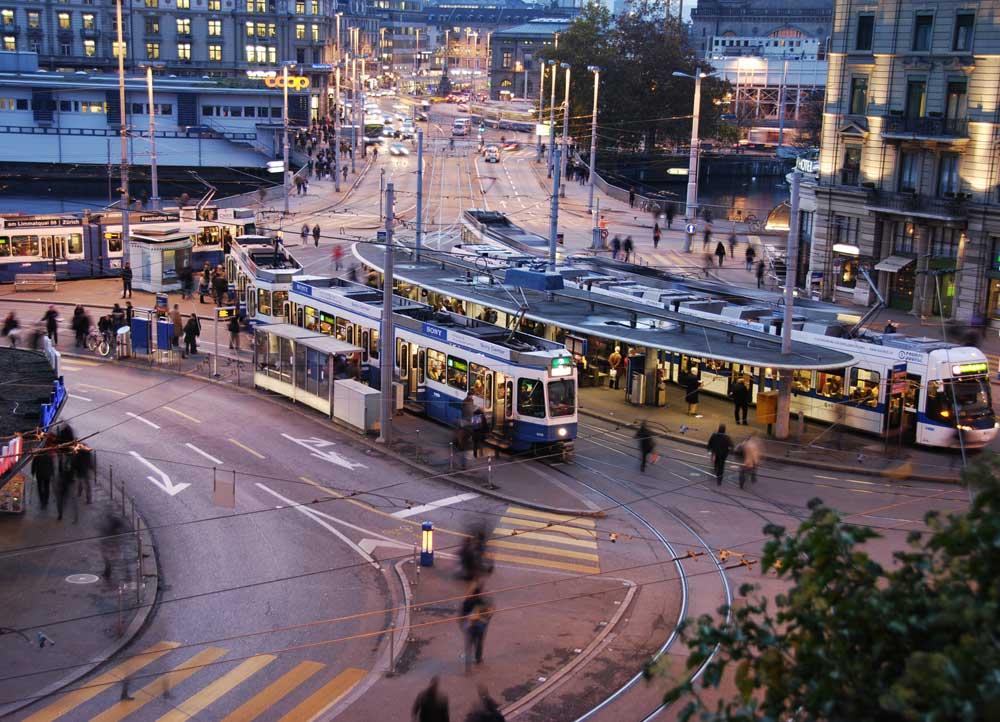Giao thông, ô nhiễm, giao thông công cộng, xe đạp,