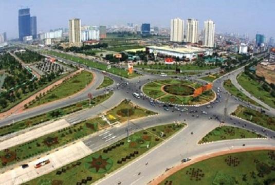 Hà Nội cần có nguồn lực lớn để phát triển các đô thị vệ tinh.