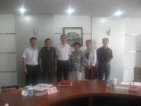 Doan_ACVN_lam_viec_tai_Hoc_vien_dao_tao_Thi_truong_Trung__Quoc